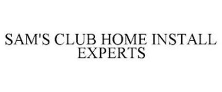 SAM'S CLUB HOME INSTALL EXPERTS