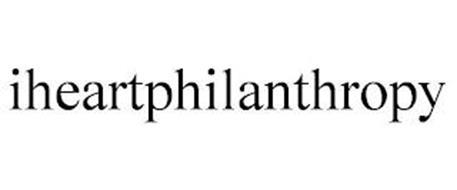 IHEARTPHILANTHROPY