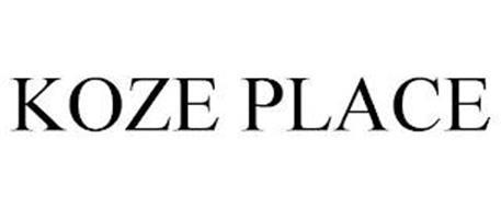 KOZE PLACE