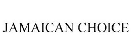 JAMAICAN CHOICE