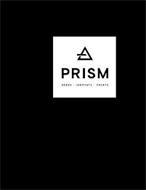 PRISM SERVE INNOVATE CREATE