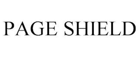 PAGE SHIELD