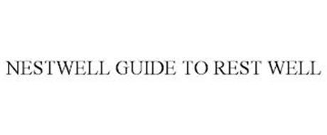 NESTWELL GUIDE TO REST WELL