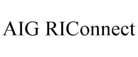 AIG RICONNECT