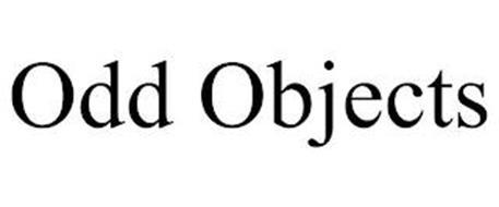 ODD OBJECTS