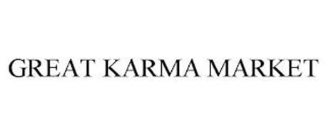 GREAT KARMA MARKET