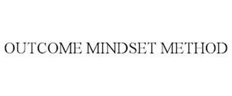 OUTCOME MINDSET METHOD