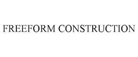 FREEFORM CONSTRUCTION