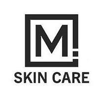 M. SKIN CARE