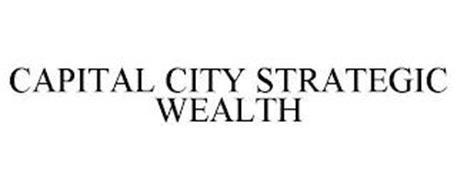 CAPITAL CITY STRATEGIC WEALTH