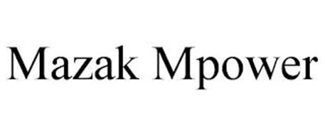 MAZAK MPOWER
