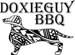 DOXIEGUY BBQ