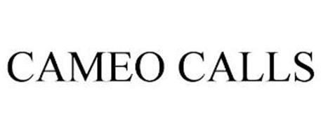 CAMEO CALLS