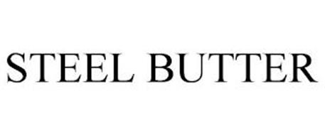 STEEL BUTTER