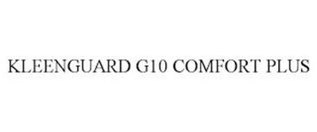 KLEENGUARD G10 COMFORT PLUS