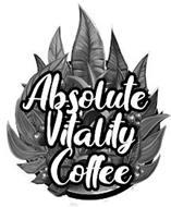 ABSOLUTE VITALITY COFFEE
