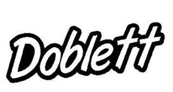 DOBLETT