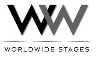 WW WORLDWIDE STAGES