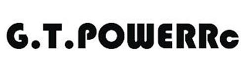 G.T.POWERRC