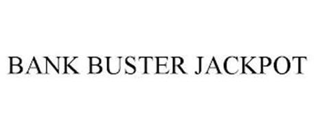 BANK BUSTER JACKPOT