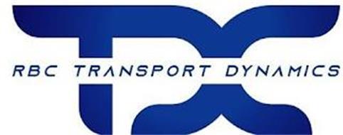 TDC RBC TRANSPORT DYNAMICS