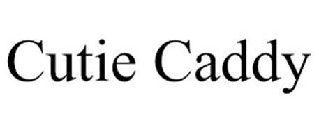 CUTIE CADDY