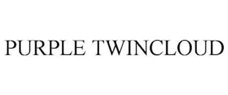 PURPLE TWINCLOUD