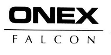 ONEX FALCON