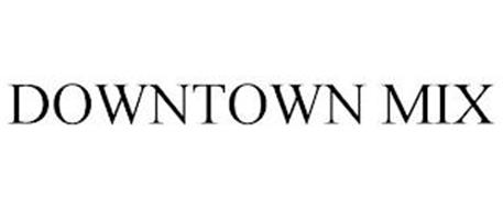 DOWNTOWN MIX