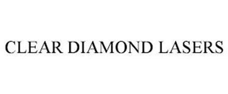 CLEAR DIAMOND LASERS