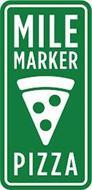 MILE MARKER PIZZA