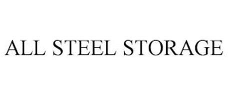 ALL STEEL STORAGE