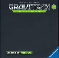 INTERACTIVE TRACK SYSTEM GRAVITRAX PRO EXPERIENCE THE POWER OF GRAVITY STARTER-SET VERTICAL RAVENSBURGER