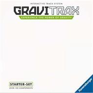 INTERACTIVE TRACK SYSTEM GRAVITRAX EXPERIENCE THE POWER OF GRAVITY STARTER-SET OVER 100 COMPONENTS RAVENSBURGER