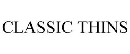 CLASSIC THINS
