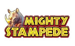 MIGHTY STAMPEDE