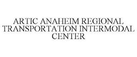 ARTIC ANAHEIM REGIONAL TRANSPORTATION INTERMODAL CENTER