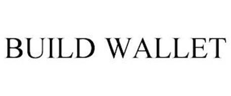 BUILD WALLET