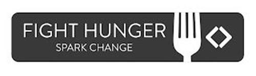 FIGHT HUNGER SPARK CHANGE
