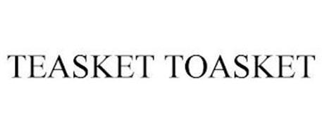 TEASKET TOASKET