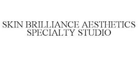 SKIN BRILLIANCE AESTHETICS SPECIALTY STUDIO