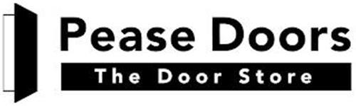 PEASE DOORS THE DOOR STORE