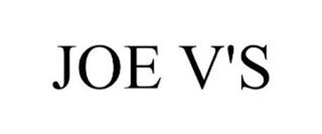 JOE V'S