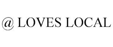 @ LOVES LOCAL