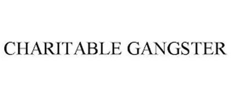 CHARITABLE GANGSTER