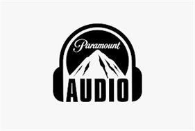 PARAMOUNT AUDIO