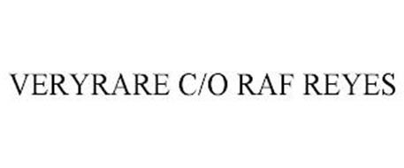 VERYRARE C/O RAF REYES