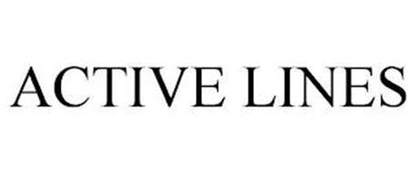 ACTIVE LINES