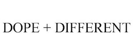 DOPE + DIFFERENT