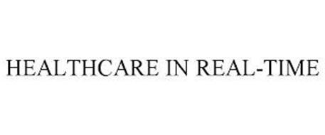 HEALTHCARE IN REAL-TIME